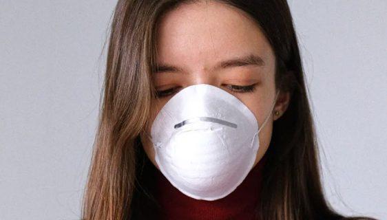 Ne, metalne trake u maskama za lice nisu 5G antene (Foto: Pexels)