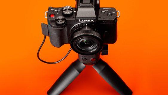 Panasonic Lumix DC-G100 - fotoaparat bez ogledala
