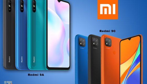 Xiaomi predstavio Redmi 9A i Redmi 9C za svjetsko tržište