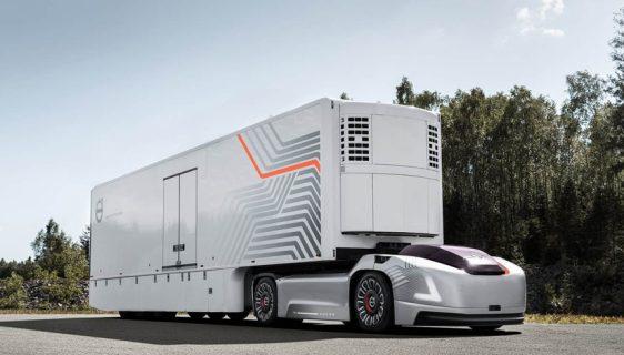 Robotizovani kamioni će saobraćati autoputem prije 2024. godine