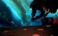 Dramatično curenje metana s morskog dna oko Antarktike