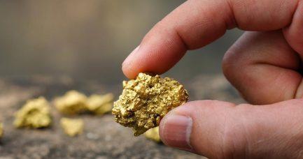 Rusi razvili tehnologiju za eksploataciju zlata sa rudarskog otpada