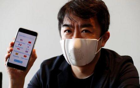 Japanci napravili pametnu masku za lice