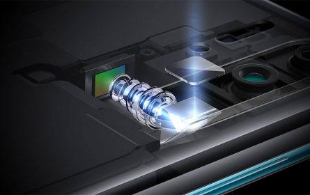 Periskopska telefoto kamera