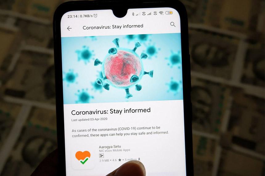 Naučnici iz Srbije i Hrvatske prave softver za praćenje razvoja koronavirusa