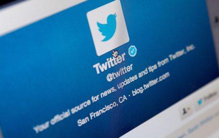 U Twittter-u imali pristup izmjenama korisničkih naloga