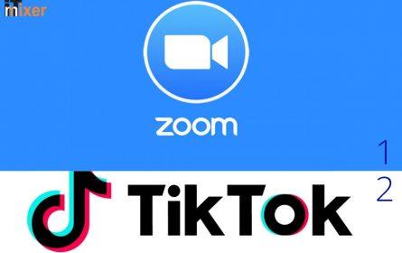 Zoom skinuo TikTok sa vrha najpopularnije aplikacije na iPhone-u