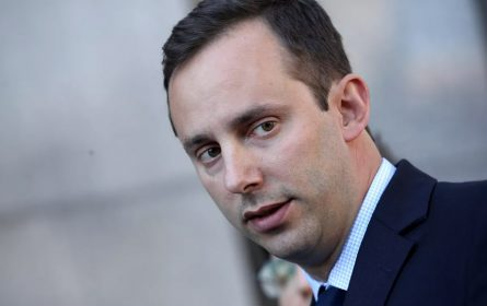 Anthony Levandowski zbog krađe podataka o autonomnim vozilima ide u zatvor