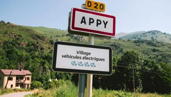 Svi mještani jednog sela u Francuskoj će dobiti Renault Zoe