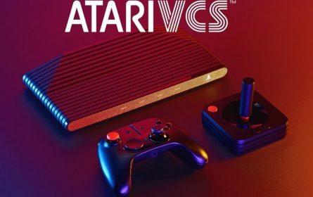 Legendarni Atari izbacuje na tržište hibridnu konzolu - Atari VCS