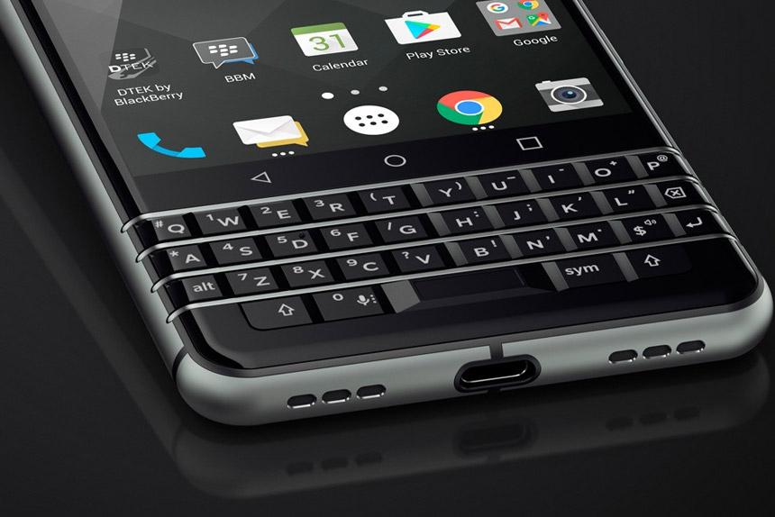 OnwardMobility vaskrsava BlackBerry pametne telefone