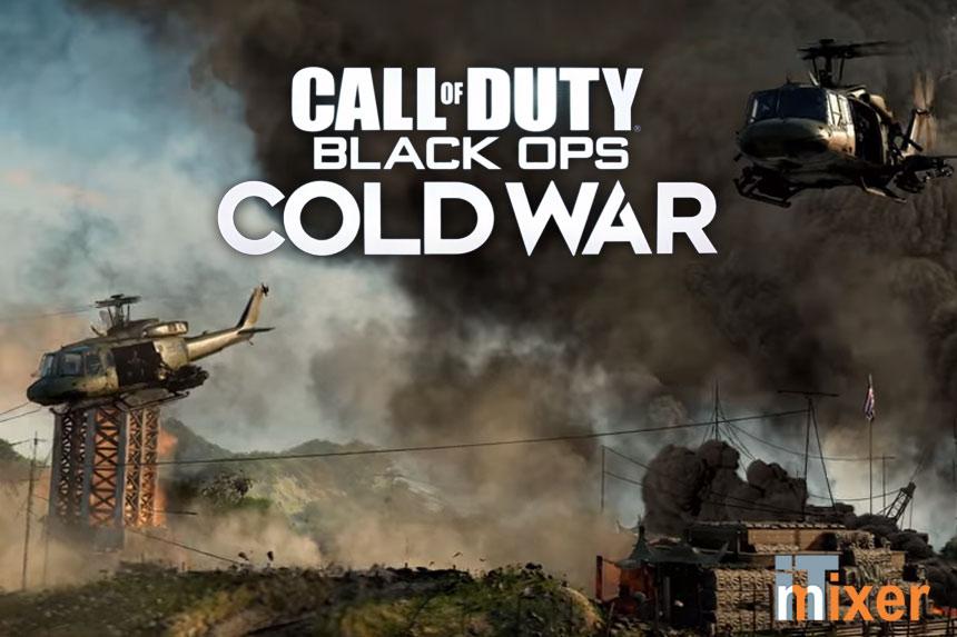 Call of Duty: Black Ops Cold War stiže 13. novembra