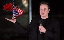 """Elon Musk: """"Kina razbija, Amerika će početi da gubi"""""""