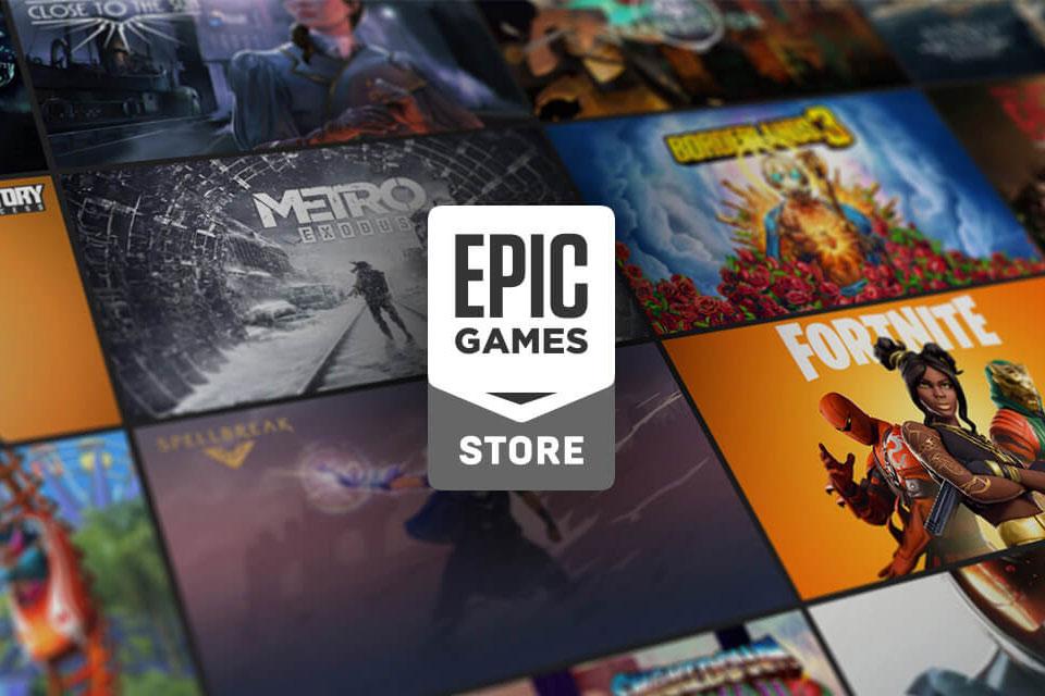 Enter the Gungeon i God's Trigger besplatno u Epic games prodavnici