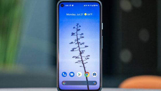 Stigao Google Pixel 4a, bez 5G, cijena 349 dolara