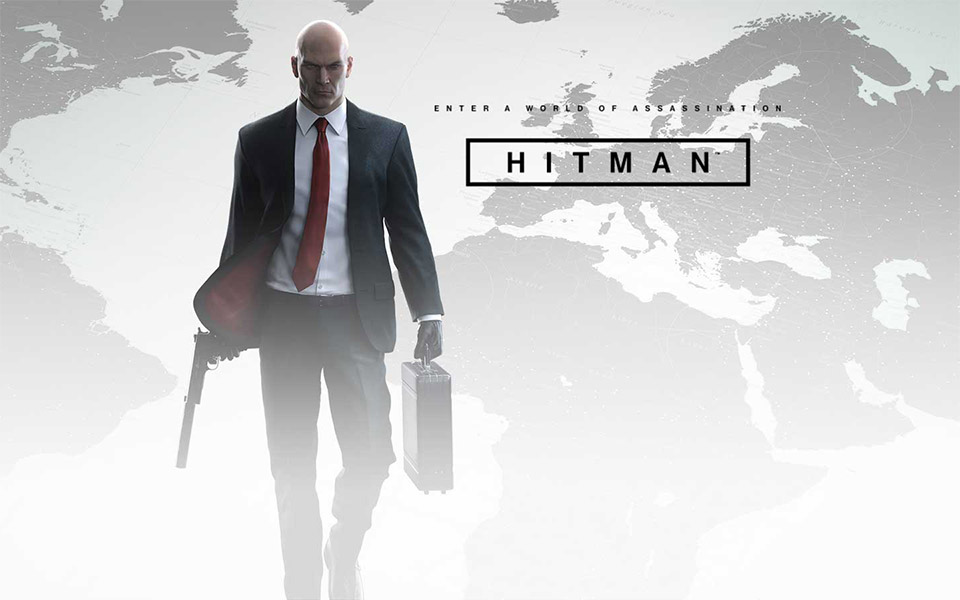Hitman besplatno na Epic Games Store-u
