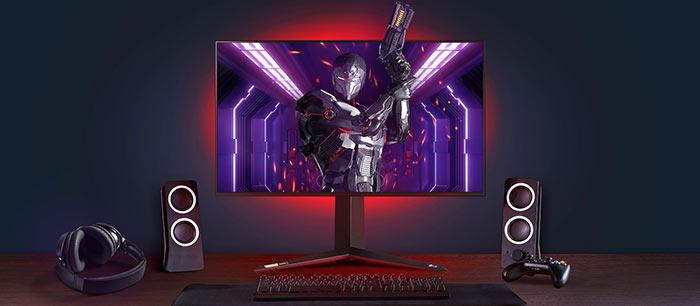 LG UltraGear 27GN950 monitor za igre