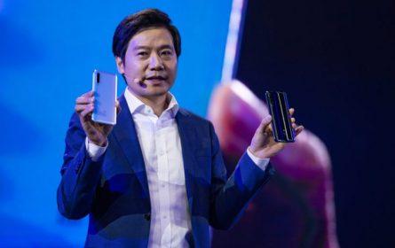 Lei Jun govorio o sudbini Xiaomi Mi Mix serije