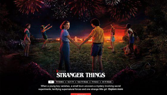 Netflix daje besplatan pristup nekim od svojih serija