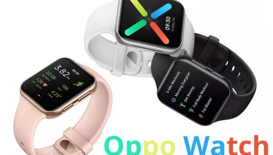 Oppo Watch postao svjetski sa Snapdragon 3100 čipsetom