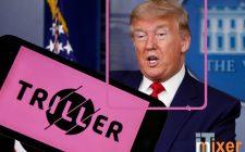 Donald Tramp otvorio račun na Triller-u