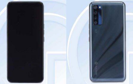 Najavljen ZTE Axon 20 5G, prvi telefon sa kamerom ispod ekrana