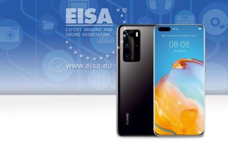EISA izabrala najbolje telefone predstavljene ove godine