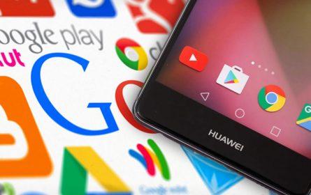 Istekla privremena licenca za Huawei uređaje s Google servisima