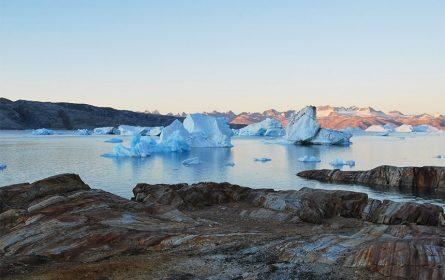Globalno zagrijavanje uništilo led na Grenlandu do tačke bez povratka
