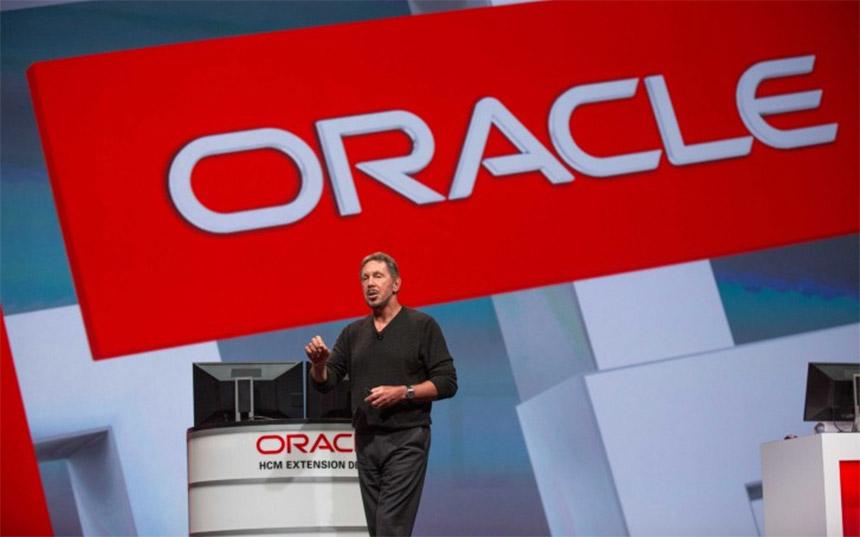 Vlasnik Oracle-a Leri Elison