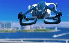 SkyDrive planira lansiranje letećih automobila