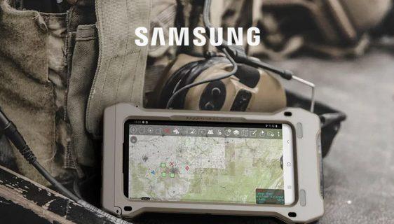 Samsung napravio taktičku verziju Galaxy S20 telefona za američku vojsku