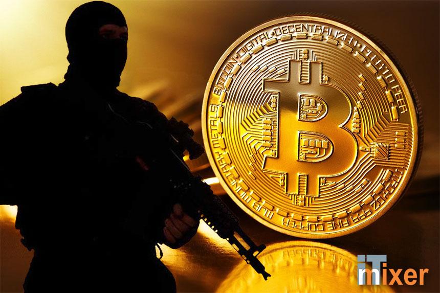 Teroristi organizovali donacije u bitkoinima, a SAD im ukrale novac