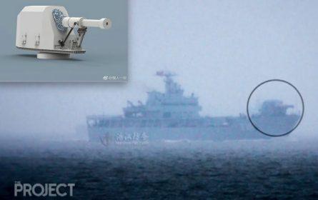 Novi turbo-generatori za napajanje elektromagnetnih katapulta u kineskoj mornarici