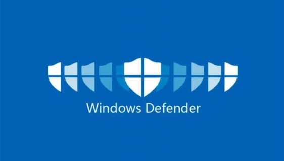 Windows Defender - antivirus