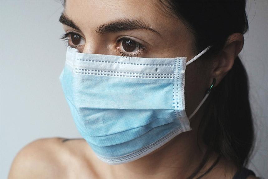 maske koje same ubijaju viruse