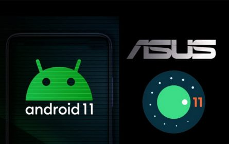ASUS android 11