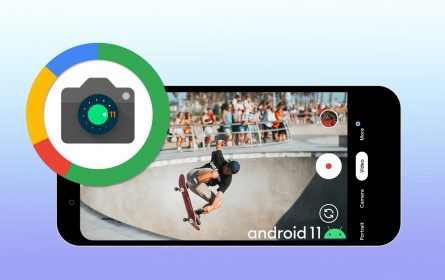 Android 11 Google Camera