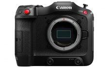 Canon najavio EOS C70, Cinema EOS kameru u kućištu bez ogledala