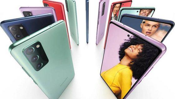Samsung predstavio Galaxy S20 FE, stiže 2. oktobra
