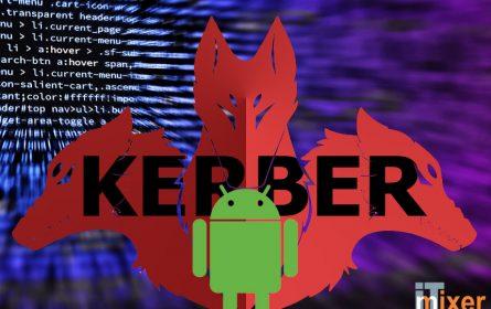 Malware Kerber