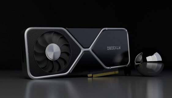 Nvidia Ge Force RTX3090