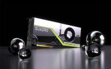 Nvidia Quadro RTX Grafička kartica