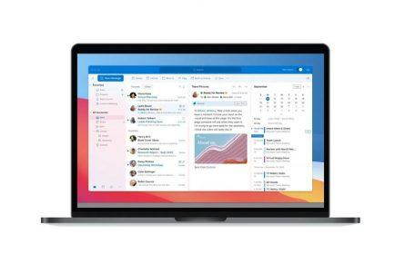 Outlook za Mac
