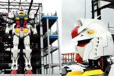 Humanoidni robot Gundam