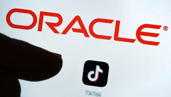 TikTok dogovorio partnerstvo s Oracle-om