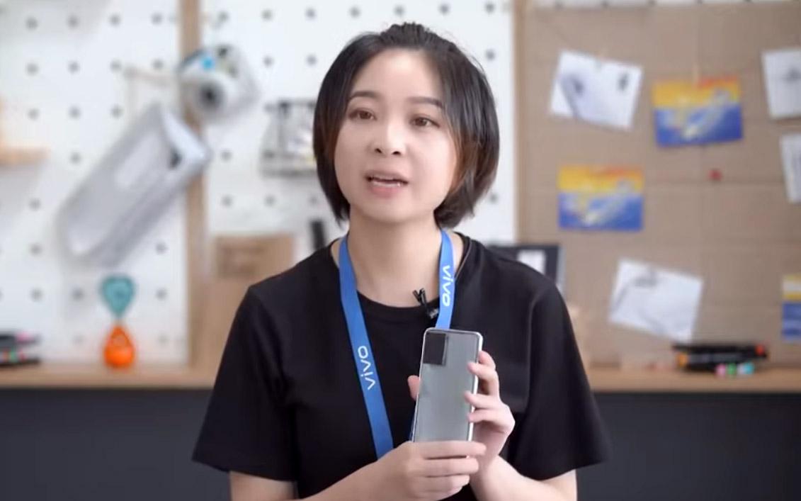 Vivo testira telefon koji može promijeniti boju