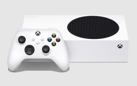 Xbox Series S – jeftinija konzola nove generacije