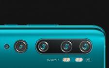 Xiaomi 108MP kamera