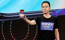 ZTE predstavio Axon 20 5G telefon sa selfi kamerom ispod ekrana